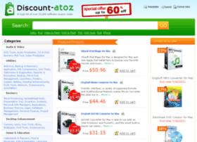 discount-atoz.com