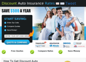 discount-auto-insurance-rates.info