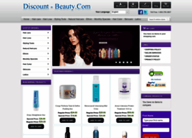 discount-beauty.com