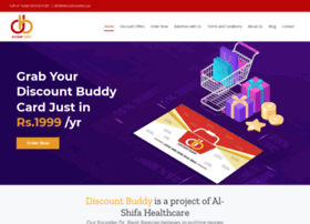 discount-buddy.com