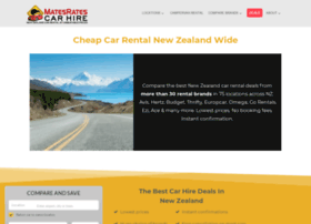 discount-car-rental.co.nz