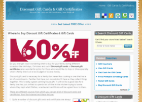 discount-giftcards.com