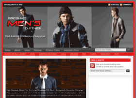 discount-mens-clothes.com