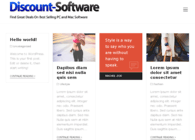 discount-software.ws