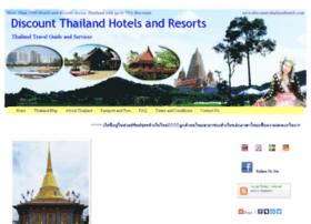 discount-thailandhotels.com