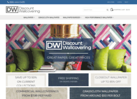 discount-wallcovering.com