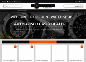 discount-watch-shop.com