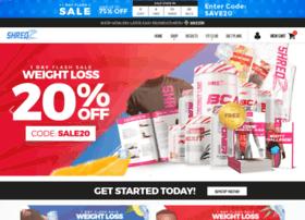 discount.getshredz.com