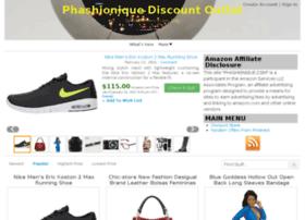 discount.phashionique.com