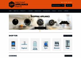 discountapplianceparts.com.au