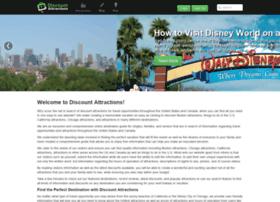 discountattractions.com