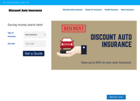 discountautoinsurance.net