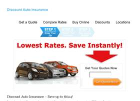 discountautoinsurances.org