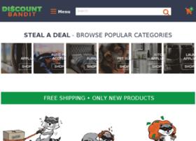 discountbandit.com