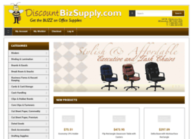discountbizsupply.com
