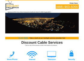 discountcableservice.com