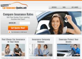 discountcarinsurancequotes.net