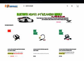 discountcarstereo.com