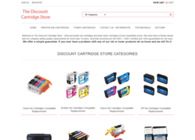 discountcartridge.com