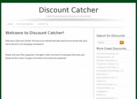 discountcatcher.com