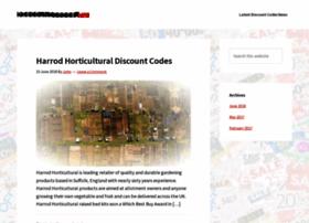 discountcodes.tv