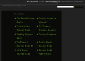 discountcodesdaily.com