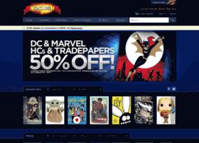 discountcomicbookservice.comicretailer.com