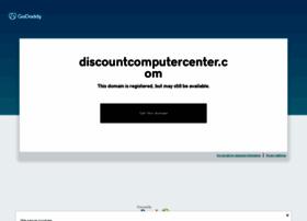 discountcomputercenter.com