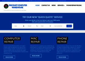 discountcomputerwarehouse.com