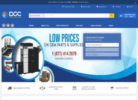 discountcopiercenter.com