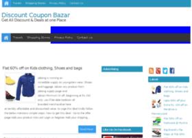 discountcouponbazar.com