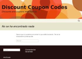 discountcouponcodez.com