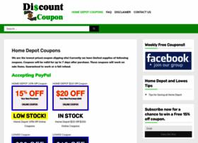 discountcoupons.com