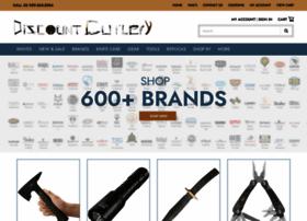 discountcutlery.net