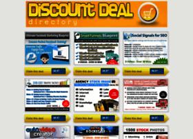 discountdealdirectory.com