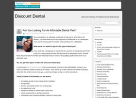 discountdentalsite.com