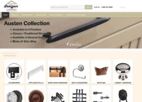 discountdesignerhardware.com