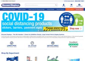 discountdisplays-express.co.uk