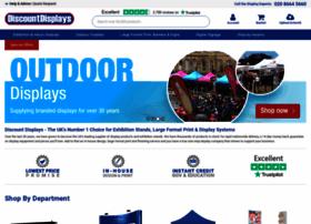 discountdisplays.co.uk