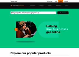 discountdomains.co.nz