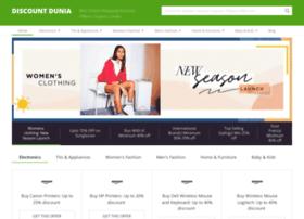 discountdunia.com