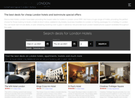 discounted-hotels-london.co.uk