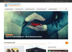 discountedinsurance.com