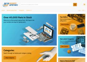 discountedlaptopparts.com