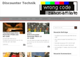 discounter-technik.de