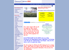 discountfabricsusacorp.com