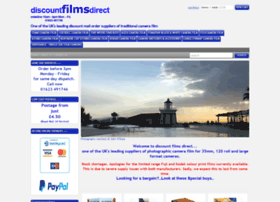 discountfilmsdirect.co.uk