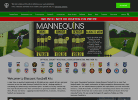 discountfootballkits.co.uk