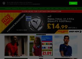 discountfootballkits.com