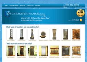 discountfountains.com